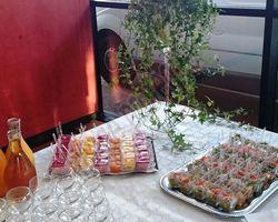 Cocktails et Saveurs - La-Roche-sur-Yon - Cocktail du 25 Mai 2014