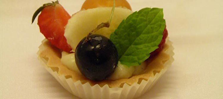 Vous êtes à la recherche d'idées pour le repas de votre événement ?